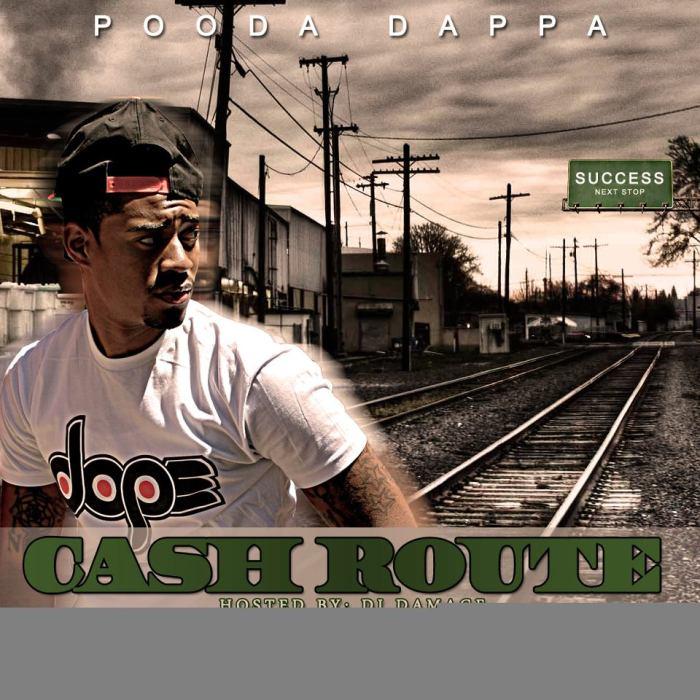 Cashroute Pooda