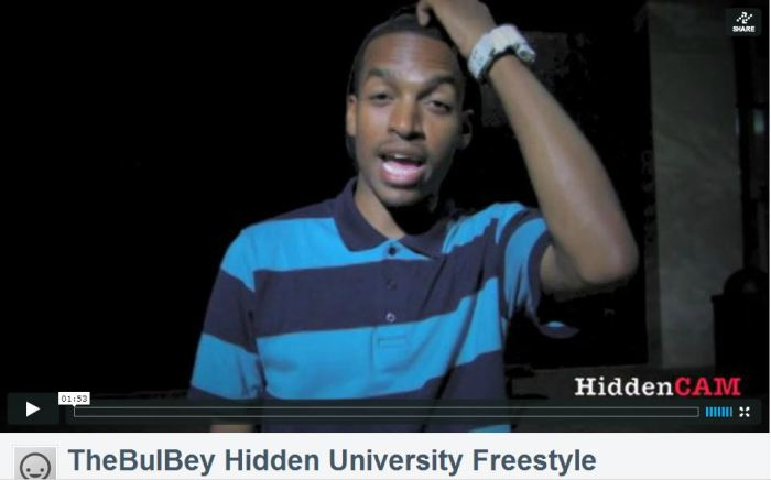 Bey Freestyle