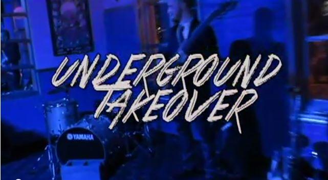DQ Underground Takeover
