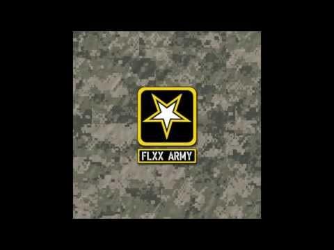 Flxx army mixtap