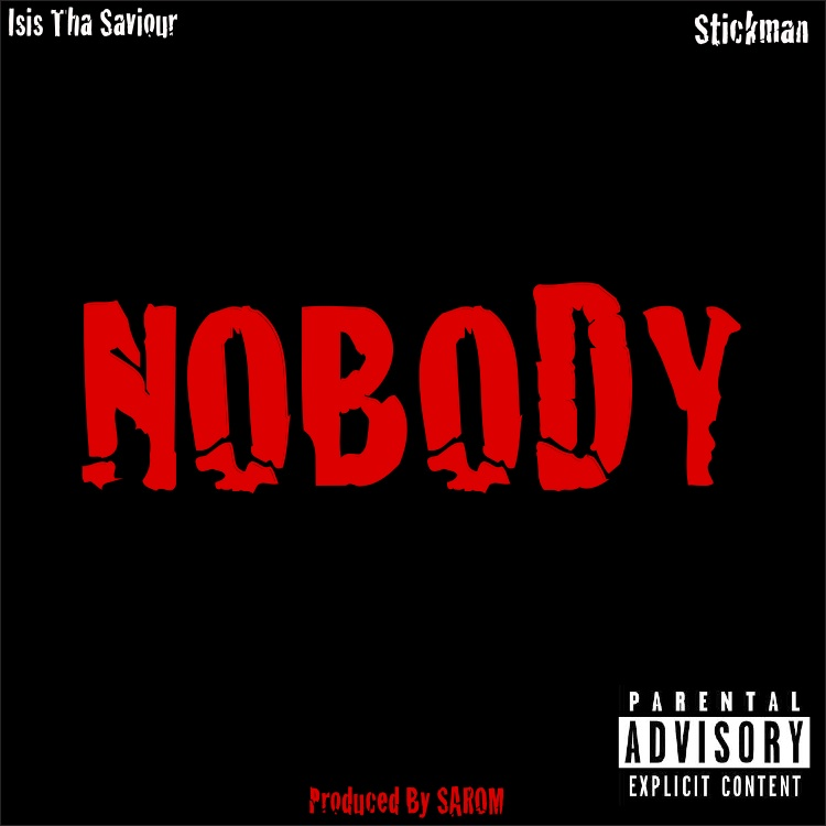 Nobody Cover Art Final