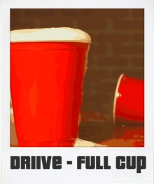 Driive - Full Cup